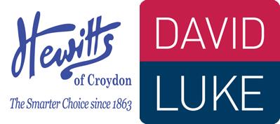 HEWITTS OF CROYDON & DAVID LUKE