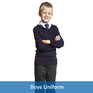 Boys Main Uniform