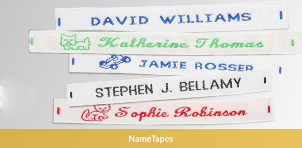 NameTapes