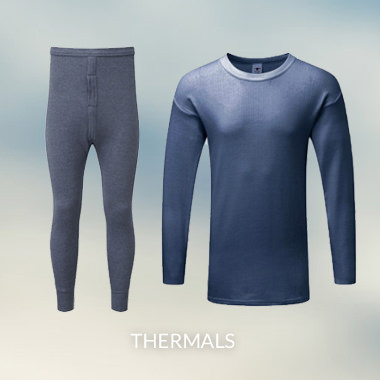 Thermals Shop Croydon