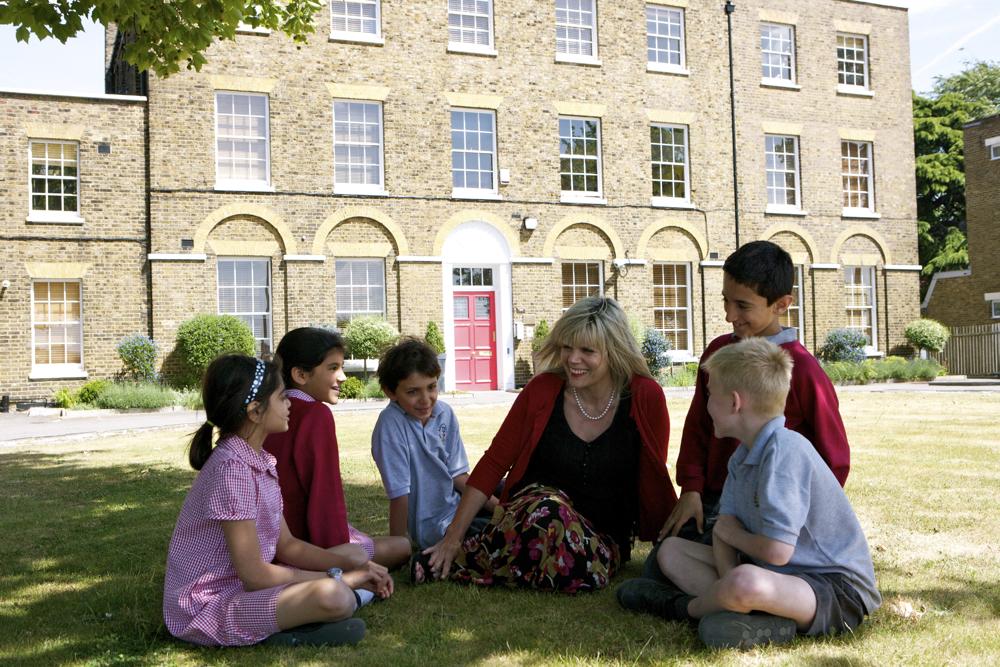 Blackheath Preparatory School