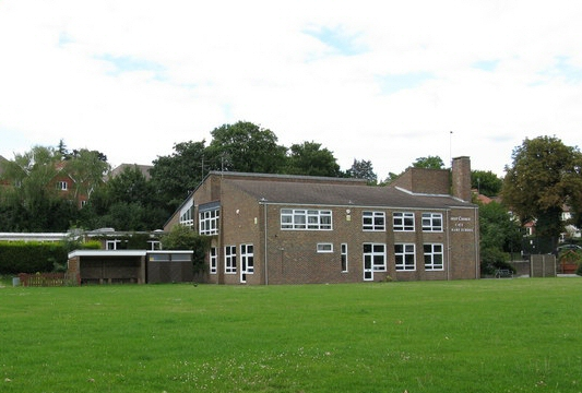 Christ Church Purley C of E Primary