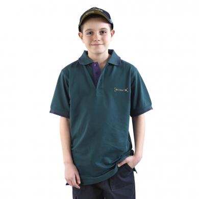 Scout Polo Shirt