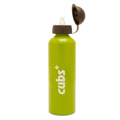 Cubs Drinks Bottle