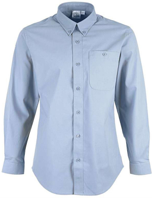 Scouts Air/Sea Long Sleeved Shirt