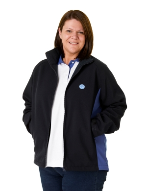 Adult Leaders Full Zip Jacket
