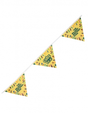 Cubs100 Bunting