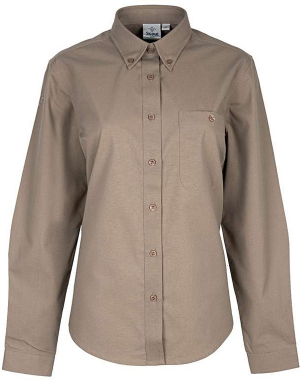 Explorer Scouts Long Sleeve Blouse