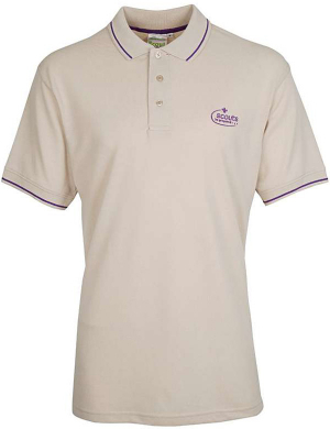 Adult Leader / Network Unisex Polo Shirt