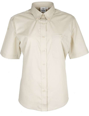 Adult Leader / Network Short Sleeve Blouse