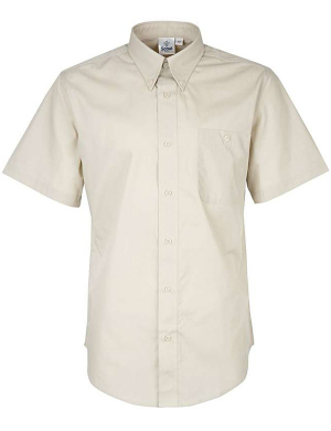 Adult Leader / Network Short Sleeve Shirt