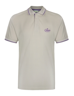 Network Polo Shirt