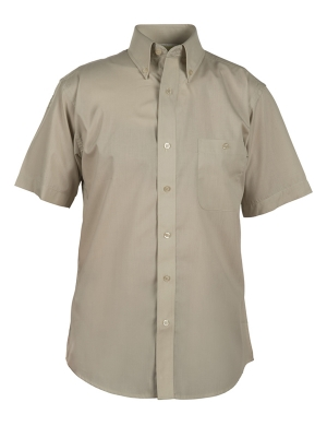 Network Short Sleeved Shirt