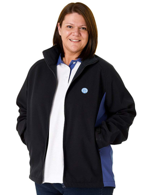Adult Leader Soft Shell Jacket