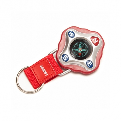 iScout Compass Keyring