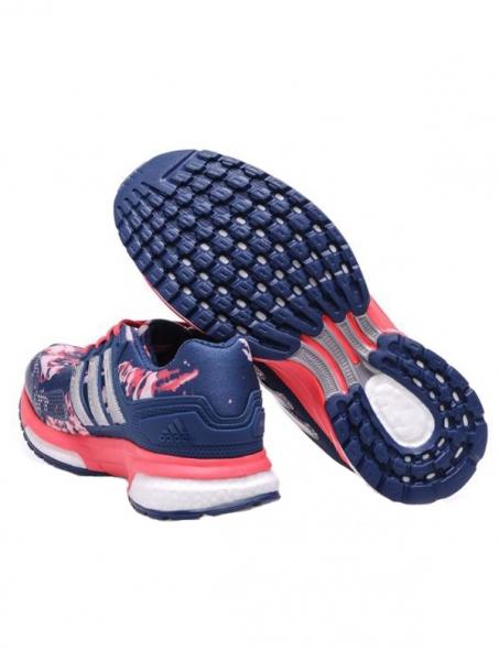 a9330b984ea6da Adidas Women s Response Boost 2 Graphic ...