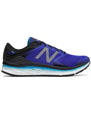New Balance M1080 v8 Blue/Black/Blue