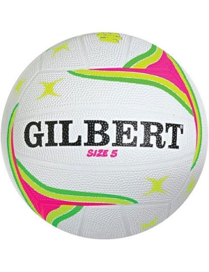 Gilbert APT Fluorescent Training Ball