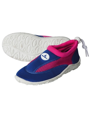 Aqua Sphere Water Shoes Cancun Jnr Pink