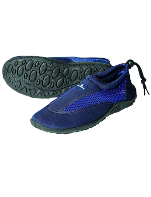 Aqua Sphere Water Shoes Cancun Snr Blue