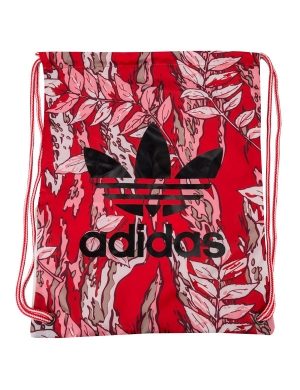 Adidas Originals Gymsack Red Camo