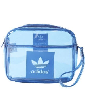 Adidas Originals Airliner Clutch Travel Bag