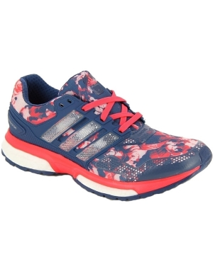Adidas Women's Response Boost 2 Graphic