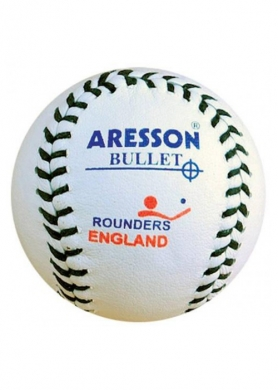 Aresson Bullet Practice Rounders Ball