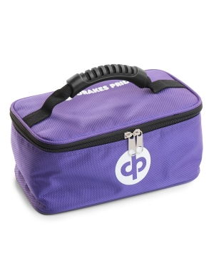 Drakes Pride 2 Bowl Dual Bag Purple