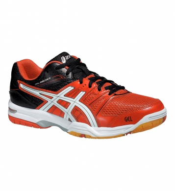 Asics Men's Gel-Rocket 7 (Indoor)