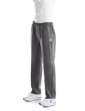 Drakes Pride Bowls Gents Sport Trousers Grey