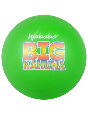 Waboba Big Kahuna Bouncing Water Ball Green