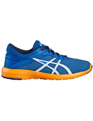 Asics Kids FuzeX Lyte 2 GS Blue/Orange