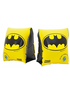 Zoggs Batman Armbands (2 - 6 years)
