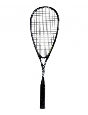 Tecnifibre Senior Black (Clearance)