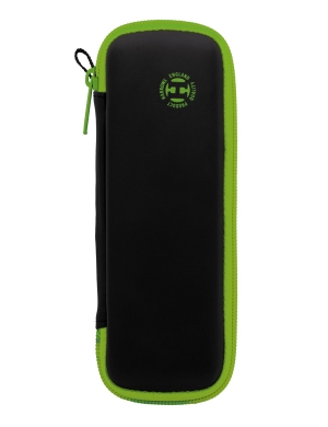 Harrows Blaze Case Green