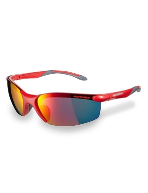 Sunwise® Sunglasses Breakout Red
