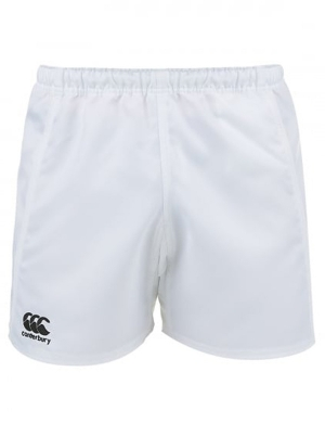 Canterbury Advantage Short White