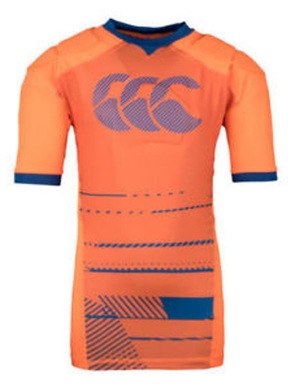 Canterbury Junior Vapodri Raze Vest Orange