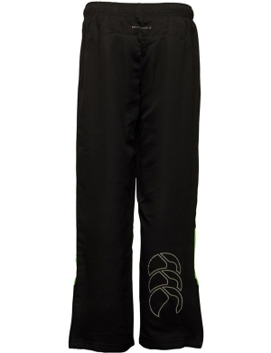 Canterbury Junior VapoShield Woven Track Pants