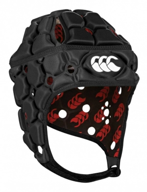 Canterbury Ventilator Headguard