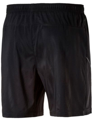 Puma Core Run Shorts Black