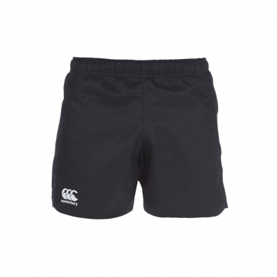 Canterbury Advantage Short Black (Clearance)