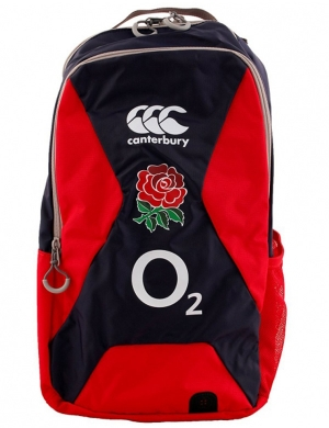 Canterbury England RFU Backpack