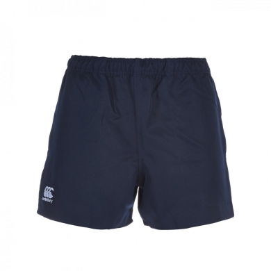 Canterbury Advantage Short Navy
