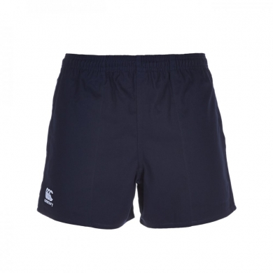 Canterbury Pro Twill Short Navy (Clearance)