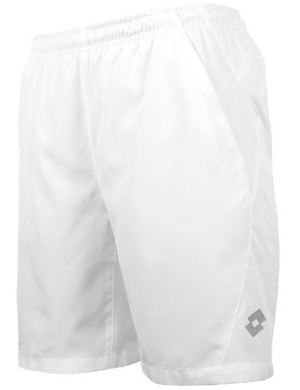 Lotto Carter Shorts White