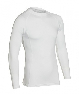 Chadwick Textiles Baselayer Top White