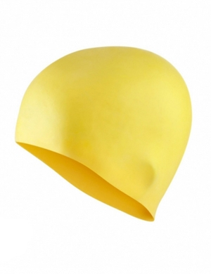 David Luke Senior Silicone Cap DL1000