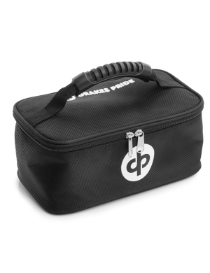 Drakes Pride 2 Bowl Dual Bag Black